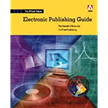 Official Adobe Electronic Publishing Guide