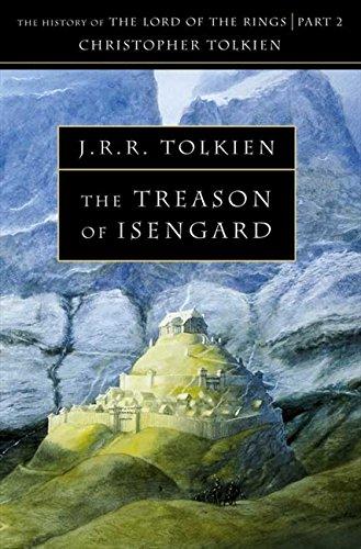 The Treason of Isengard par Christopher Tolkien