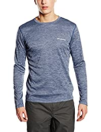 Columbia Zéro Rules Homme T-shirt manches longues Homme