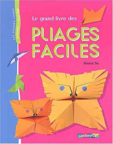 """<a href=""""/node/7552"""">Le grand livre des pliages faciles</a>"""
