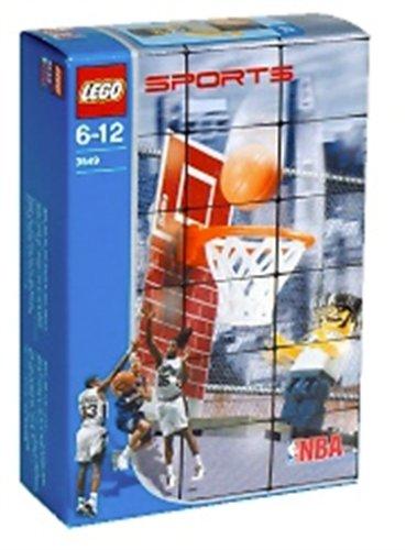 Preisvergleich Produktbild LEGO 3549 - Rainbowshot