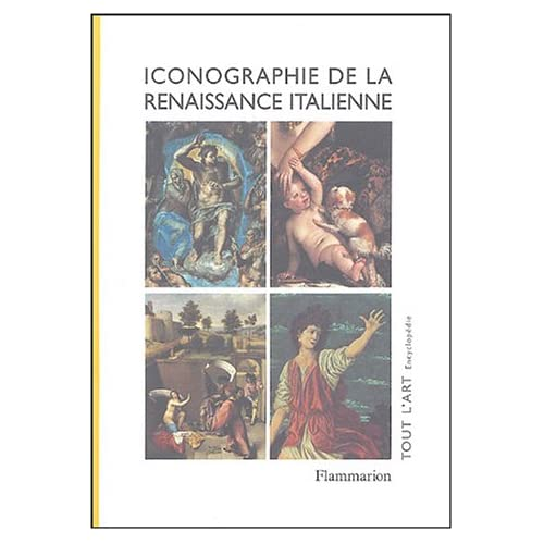 Iconographie de la Renaissance