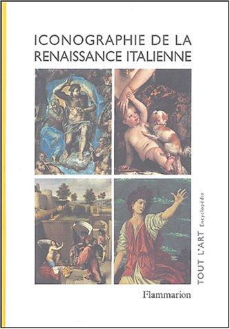 Iconographie de la Renaissance par Elisa de Halleux
