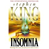 Insomnia by Stephen King (1994-10-06)