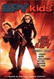 Spy Kids: How to Be a Spy Activity Book