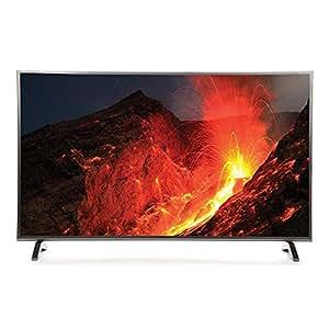 Panasonic 123 cm (49 Inches) 4K UHD LED Smart TV TH-49FX650D (Gray) (2018 model)