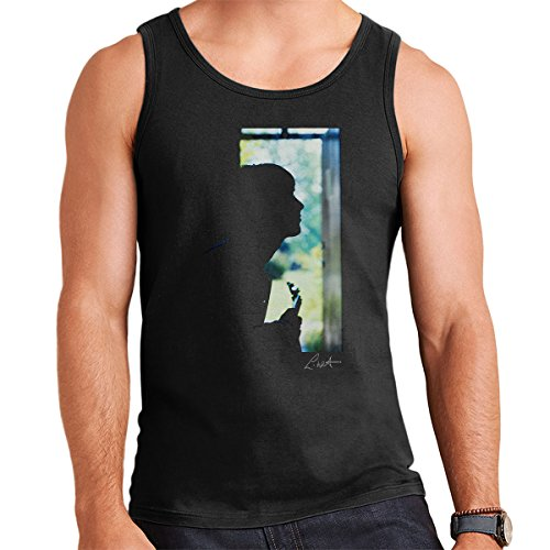 Lawrence Watson Official Photography - Paul Weller Guitar Silhouette Men's Vest
