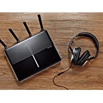 TP-Link Archer C2600 AC2600 Dual Band Wireless MU-MIMO Gigabit Cable Gaming Router, 1.4 GHz Dual-Core Processor, 2 USB…