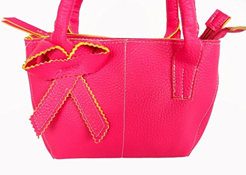 theshopy Imported Exclusive Designer Real Leather Lady Bag , Purse Size:- (Inche)9.5x11x3