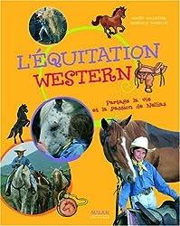 L'équitation western