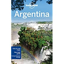 Lonely Planet Argentina (Country Regional Guides)