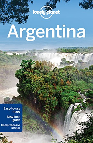 Argentina 9 (inglés) (Country Regional Guides)