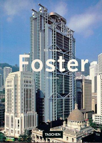 FOSTER (Architecture) por Philip Jodidio