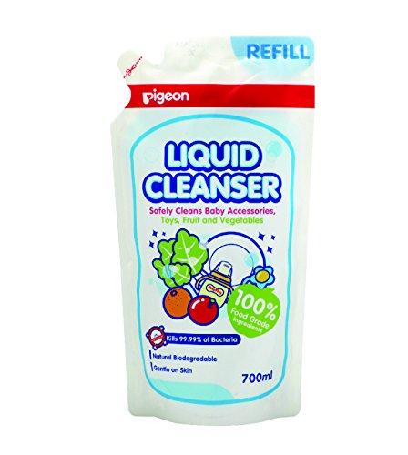 Pigeon Liquid Cleanser Refill (700ml)