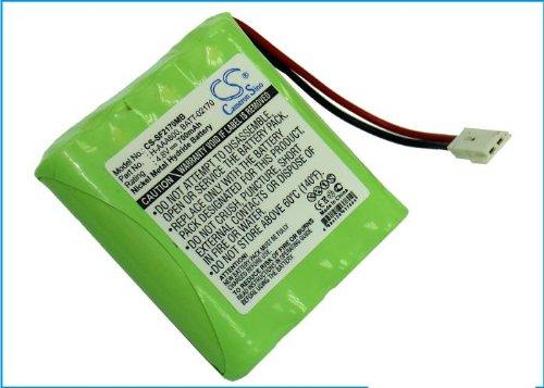 CS BabyPhone Akku Batterie 700mAh für Lindam Baby Talk LD78R ;/84-R SBC 468/91 486/; Summer Infant 02170 Infant 02320 Infant 02174 H-AAA600 H-AAA700 / SBC 468/91 ; H-AAA600 BATT-02170
