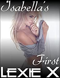 Isabella's First (Steps to Submission Book 23)