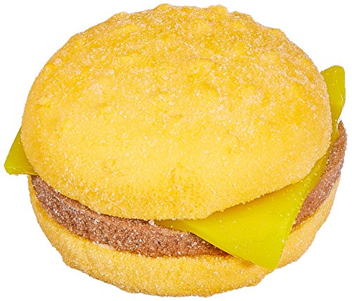 Treat Factory Fruchtgummi Hamburger, 250 g