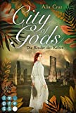 City of Gods. Die Kinder der Kelten (German Edition)
