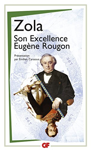 Son Excellence Eugène Rougon (GF t. 264) par Émile Zola