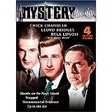 Mxstery Classics - 4 Klassiker - [DVD Import] [NTSC] -Codefrei (weltweit abspielbar) - englischer Originalton