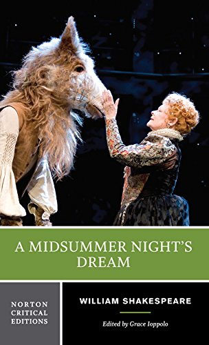 Playscripts inc the best amazon price in savemoney a midsummer nights dream norton critical editions fandeluxe Images