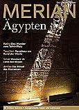 Merian 11/2011: Ägypten: Kairo: Das Wunder vom Tahrir-Platz - Tauchen: Paradiese am Rand der Wüste - Sinai: Wandern im Land des Moses - Antike: Die Rätsel der Pharaonen -