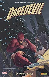 Daredevil T21: la main du diable