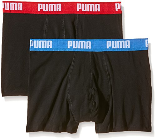Puma Herren Boxer Basic Men' red / blue