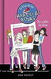 Libros PDF Un millon de likes Serie El Club de las Zapatillas Rojas 12 (PDF y EPUB) Descargar Libros Gratis