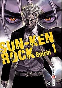 Sun-Ken Rock Edition simple Tome 1