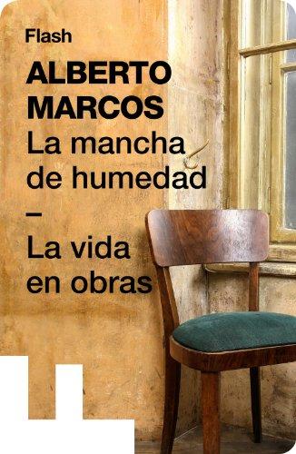 La mancha de humedad | La vida en obras (Flash Relatos) por Alberto Marcos