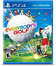 Everybody's Golf (