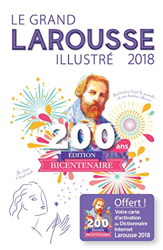 Le grand Larousse illustr 2018