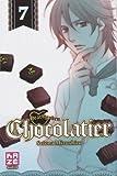 Heartbroken Chocolatier Vol.7 de MIZUSHIRO Setona (12 mars 2014) Broché - 12/03/2014