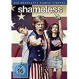 Shameless - Die komplette 7. Staffel