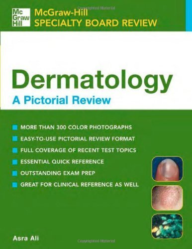 Dermatology: A Pictorial Review by Asra Ali (2006-09-05)
