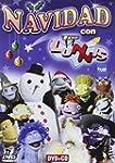 Navidad Con Los Lunnis [DVD de Audio]