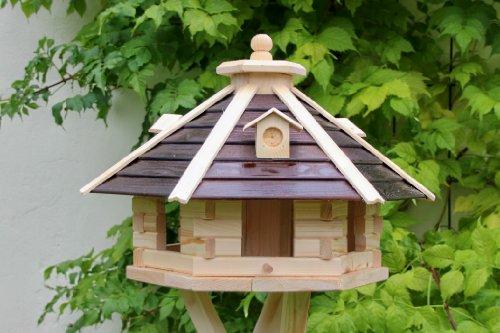 Lusso casetta per uccelli, casette per uccelli tipo 20