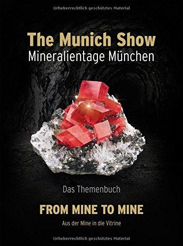 (The Munich Show. Mineralientage München 2017)