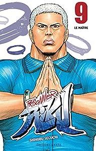 Prisonnier Riku Edition simple Tome 9