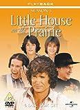 Little House on the Prairie: Season 5 [DVD]