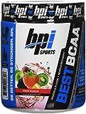 BPI Sports Best Bcaa (300gm / 0.66lbs, Fruit Punch)