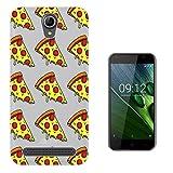 c00369 - Yum Yum Multi Pizza Slices Collage Design Acer
