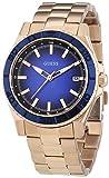 Guess Damen-Armbanduhr Analog Quarz Edelstahl beschichtet W0469L2