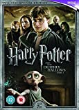 Harry Potter and the Deathly Hallows - Part 1 (2016 Edition) [Includes Digital Download] [DVD]