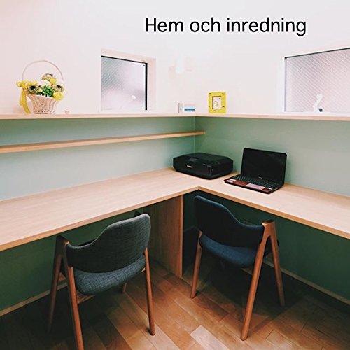 Hem och inredning (Swedish Edition) por N Matsuura