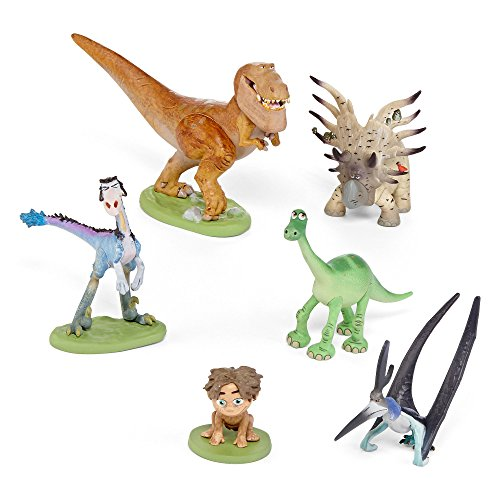 Disney Collection The Good Dinosaur Play Set by...