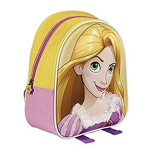 51J4lk2c8LL. SS300  - Princesas Disney 2100001674 Mochila Infantil