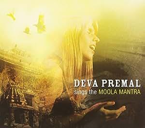 Deva Premal Sings the Moola Ma