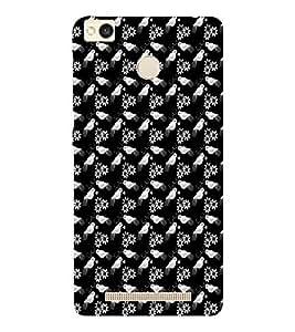 EPICCASE condolence flower Mobile Back Case Cover For Xiaomi Redmi 3S (Designer Case)
